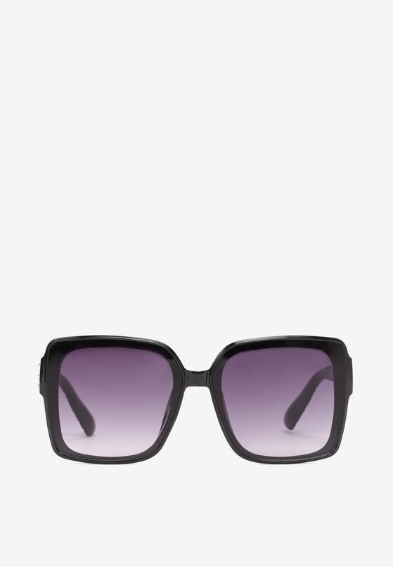 Czarne Okulary Mirathia