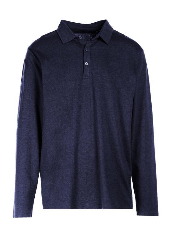 Granatowa Bluzka Maud