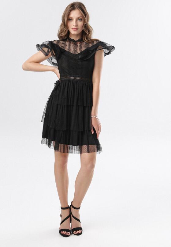 Jakie Buty Wlozyc Do Koronkowej Sukienki Born2be