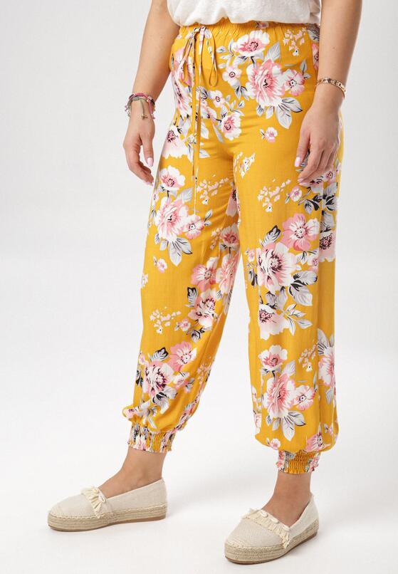 Żółte Spodnie Aragina