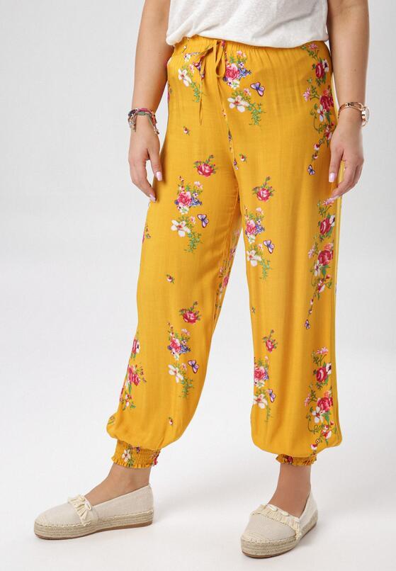 Żółte Spodnie Nerilaira