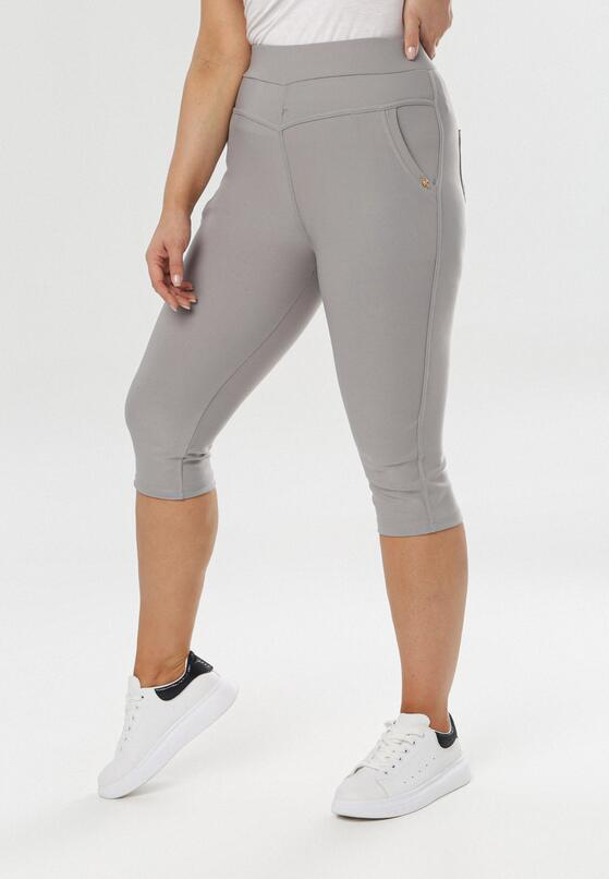 Szare Spodnie Jennita