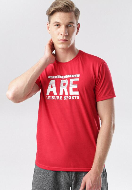 Czerwona Koszulka Morenara