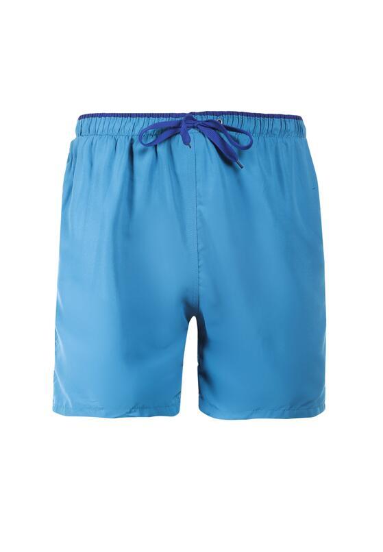 Niebieskie Szorty Neamegonia