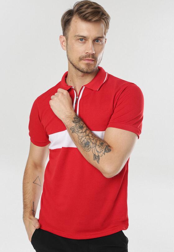 Czerwona Koszulka Diolori