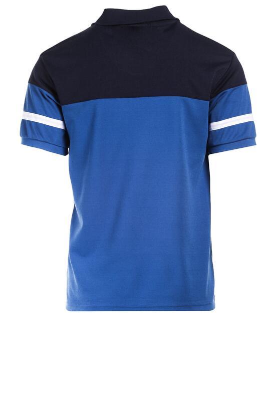 Niebieska Koszulka Larairiel