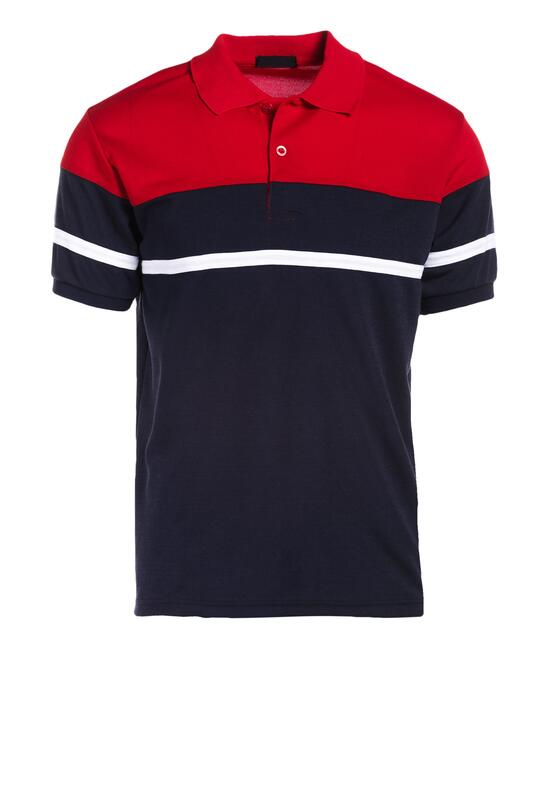 Granatowa Koszulka Larairiel