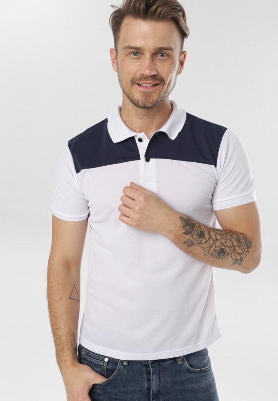 Biała Koszulka Dorienna
