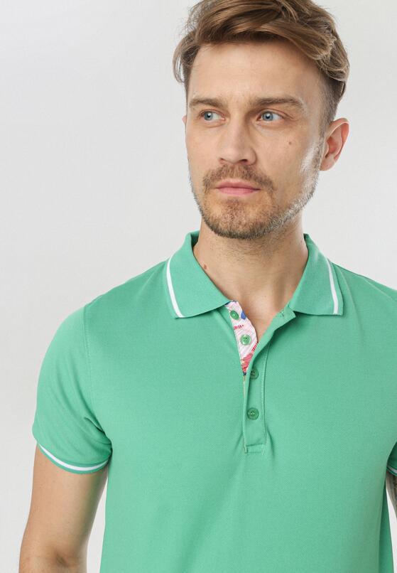 Zielona Koszulka Dorianora