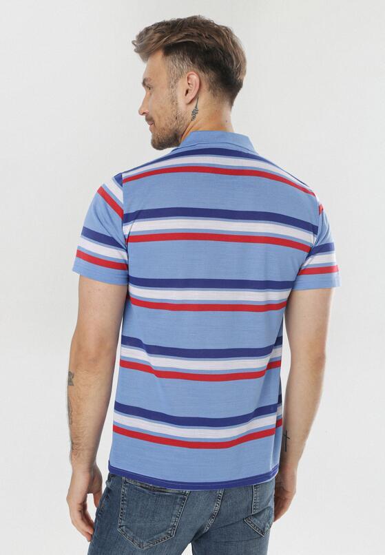 Jasnoniebieska Koszulka Talorena