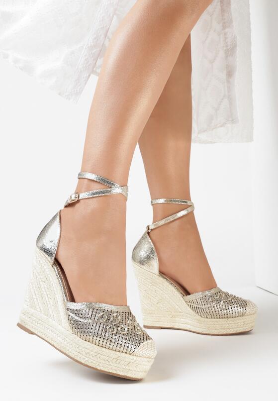 Złote Sandały Rhenethe