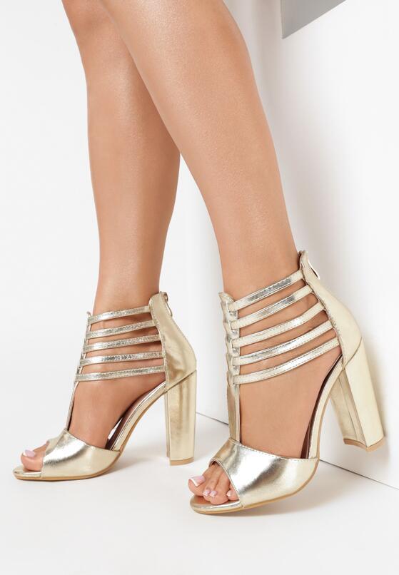 Złote Sandały Pereitheis