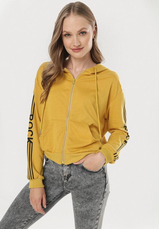 Żółta Bluza Teledanea