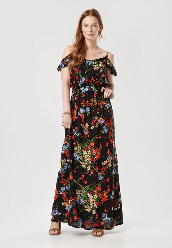 Czarna Sukienka Diarial