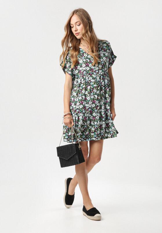 Sukienka W Kwiaty Jakie Dodatki Wybrac Poznaj Stylizacje Na Co Dzien I Na Wesele Blog Renee