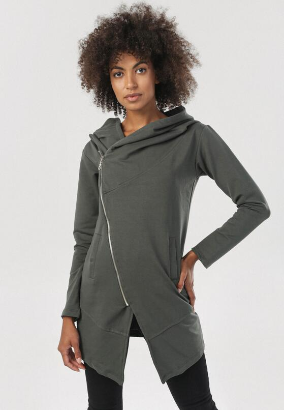Khaki Bluza Lilesh