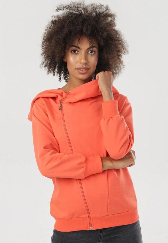 Pomarańczowa Bluza Orsha