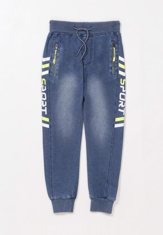 Niebieskie Spodnie Drennore