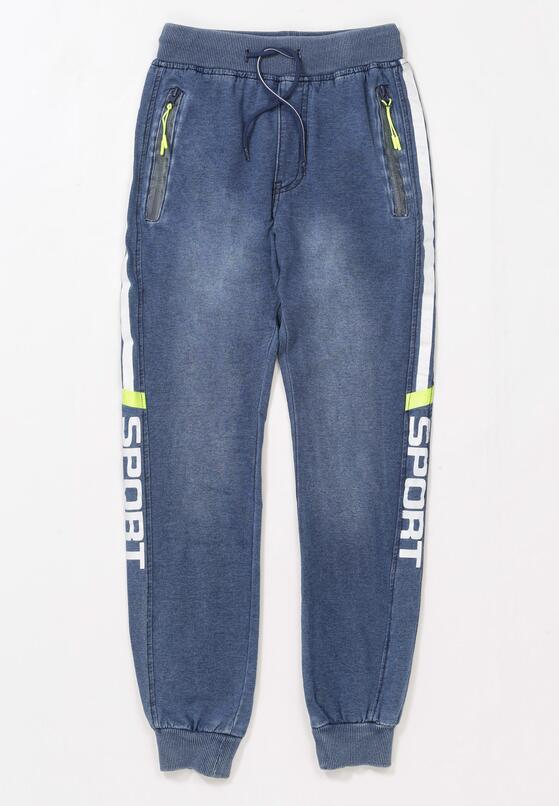 Niebieskie Spodnie Lynnieth