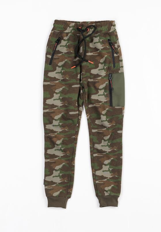 Zielone Spodnie Ororia