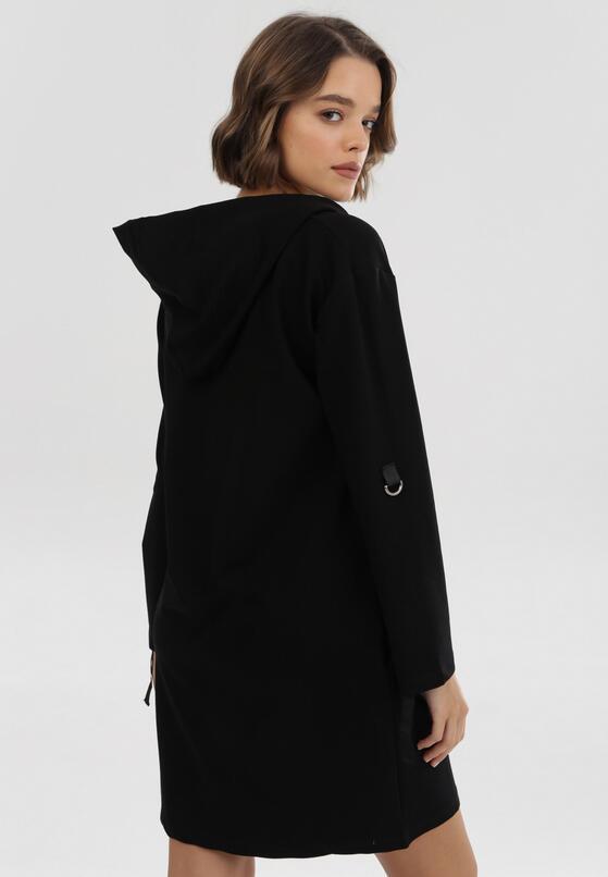 Czarna Bluza Lonewatcher