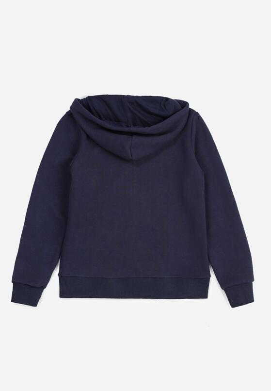 Granatowa Bluza Evipise