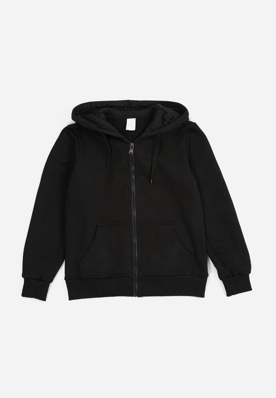 Czarna Bluza Evipise