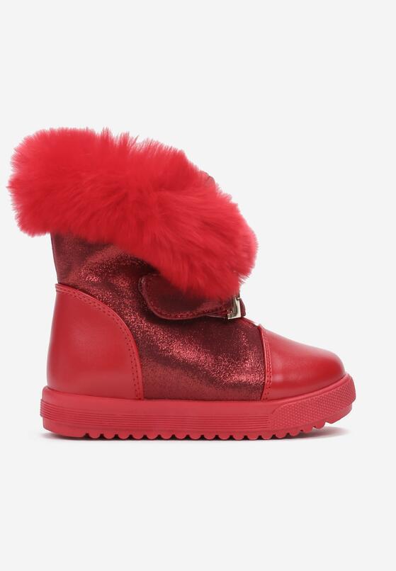 Czerwone Śniegowce Swiftvale