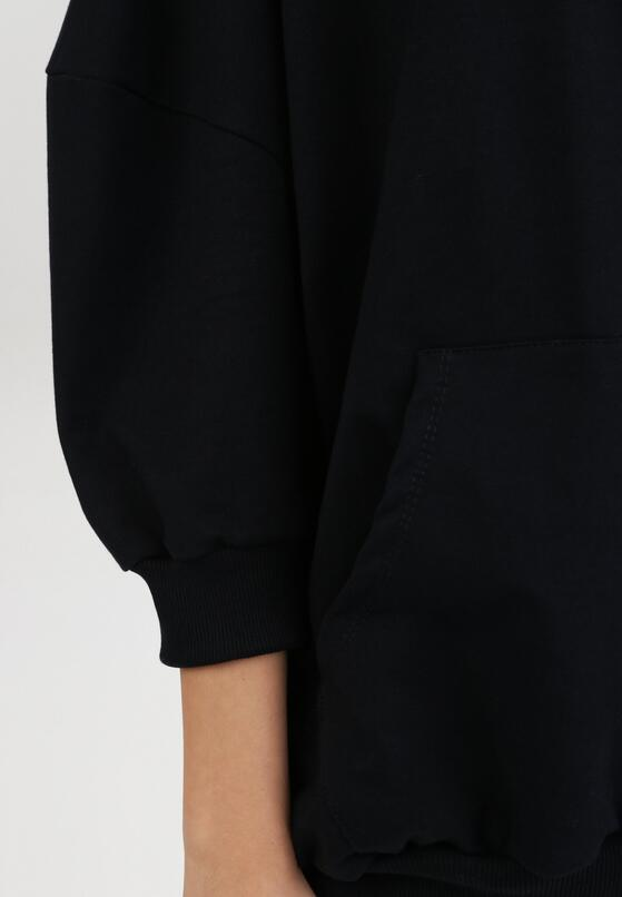 Granatowa Bluza Ventoris