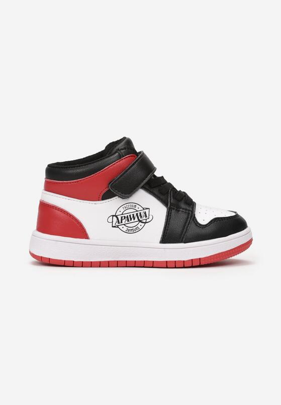 Czerwone Buty Sportowe Psalalise