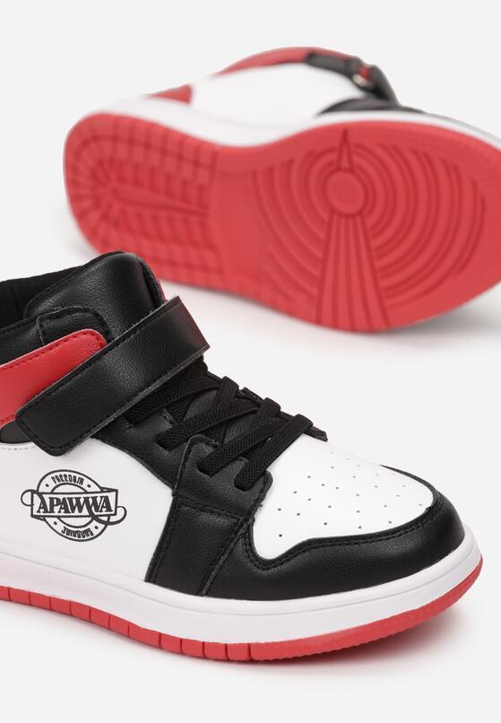 Czerwone Buty Sportowe Thronone