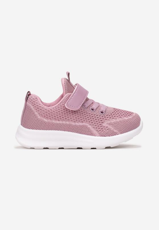 Różowe Buty Sportowe Phrixenis