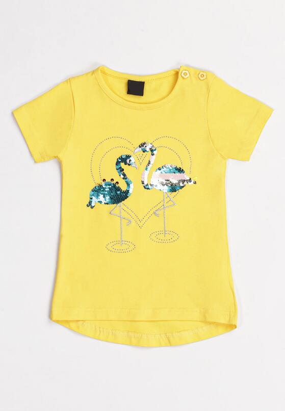 Żółta Koszulka Adrialei