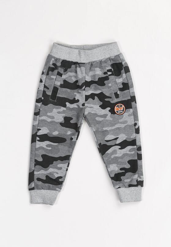 Szare Spodnie Clagale