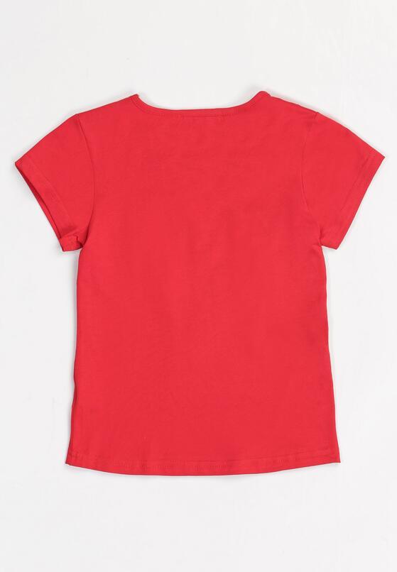 Czerwona Koszulka Angique
