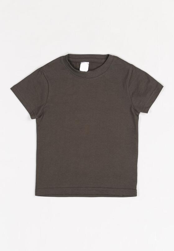 Ciemnozielona Koszulka Atrugiel