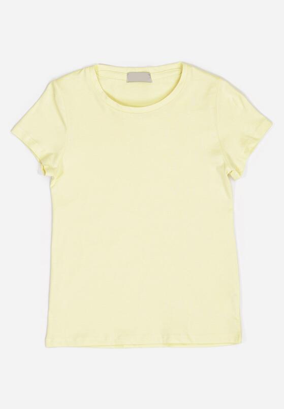 Żółta Koszulka Peliel