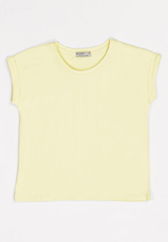 Żółta Koszulka Jennivia