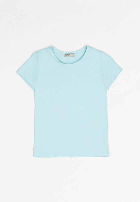 Jasnoniebieska Koszulka Coretha