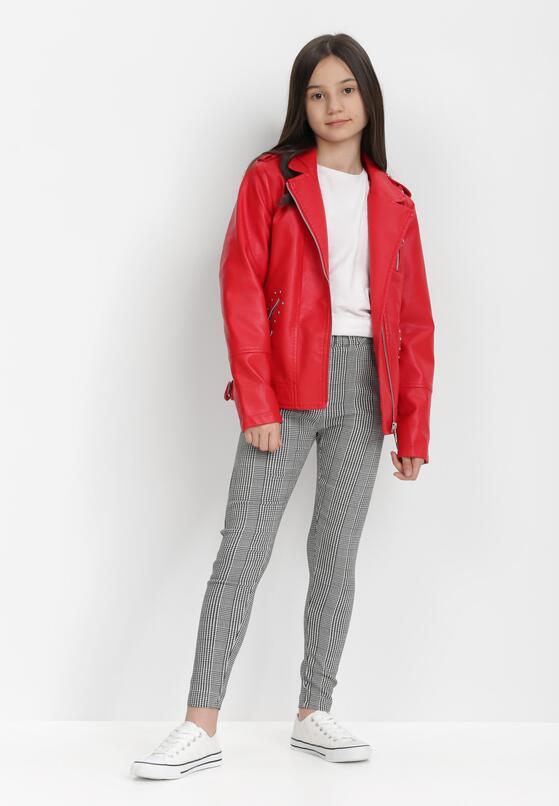 Czerwona Ramoneska Amymenis