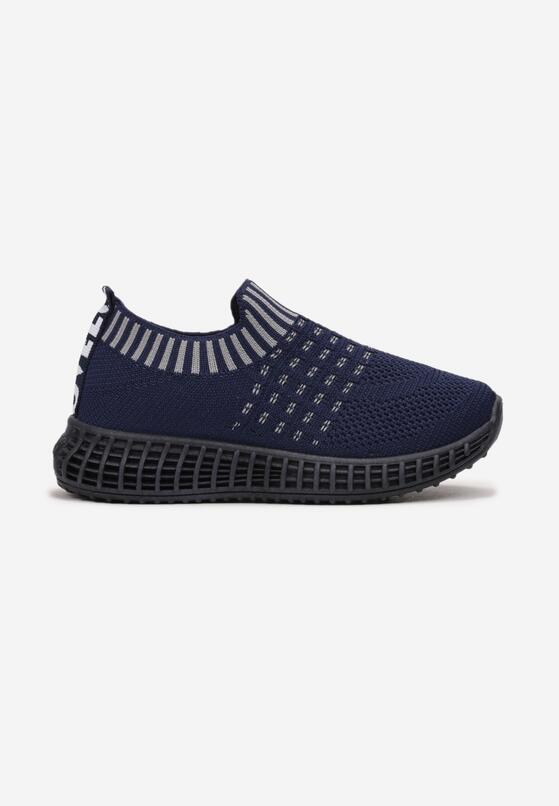 Niebieskie Buty Sportowe Abanaera
