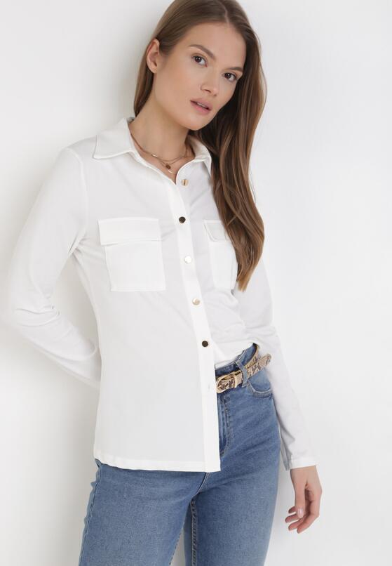 Biała Koszula Pirelaeno