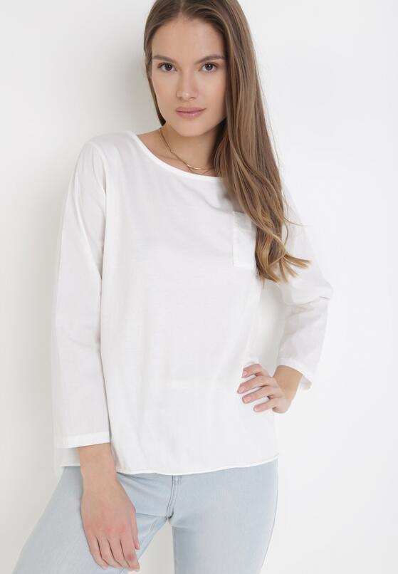 Biała Bluzka Yrelsyss