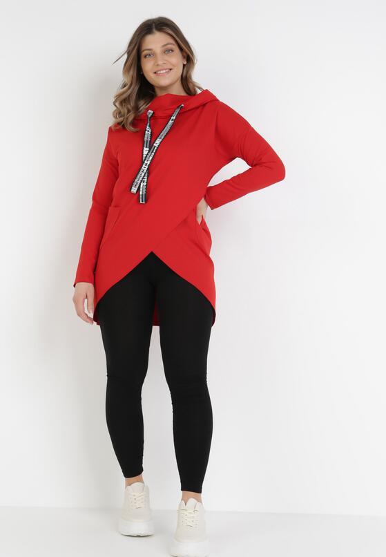 Czerwona Bluza Cirassa