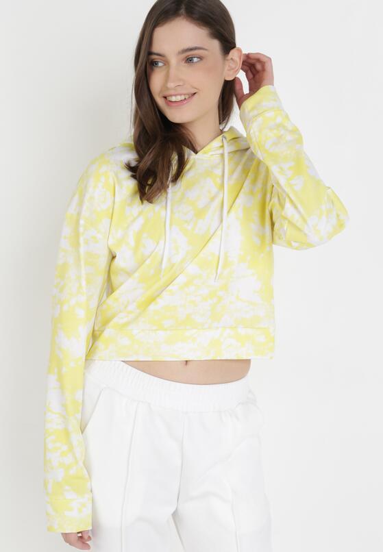 Żółta Bluza Rhethissis