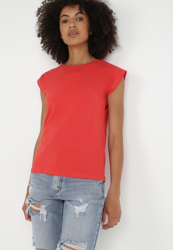 Czerwony Top Alcasius