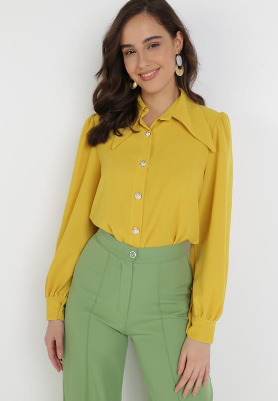 Żółta Koszula Philiphise