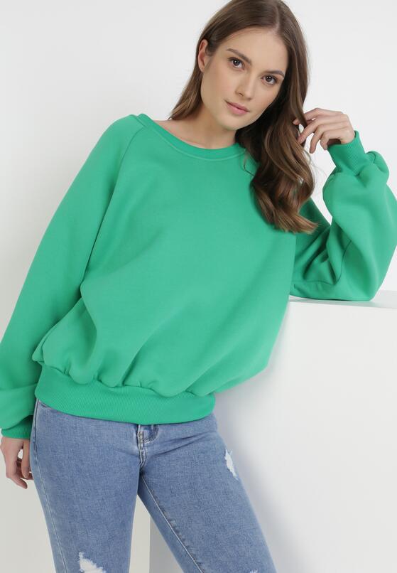 Zielona Bluza Adrassa