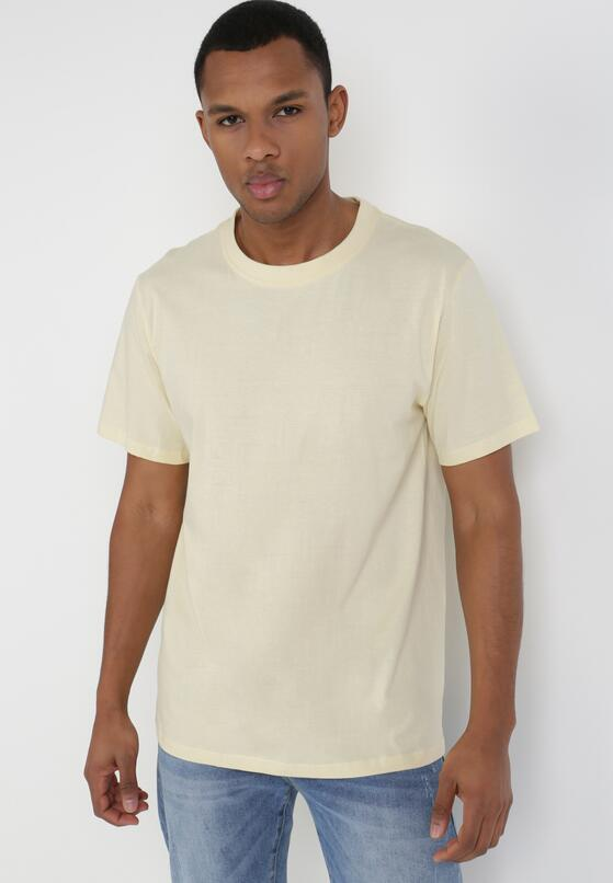 Jasnożółta Koszulka Avonmora