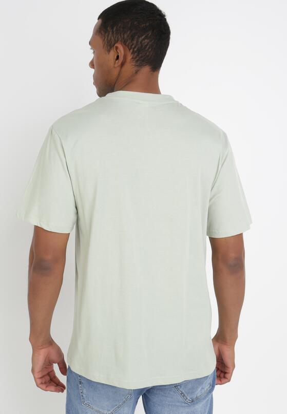 Jasnozielona Koszulka Avonmora